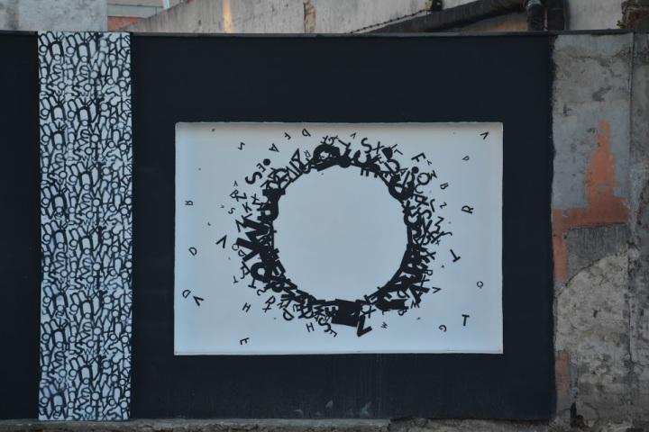 Opiemme, Black Hole Sun,2 Lodz 2017, ph_Paweł Trzeźwiński
