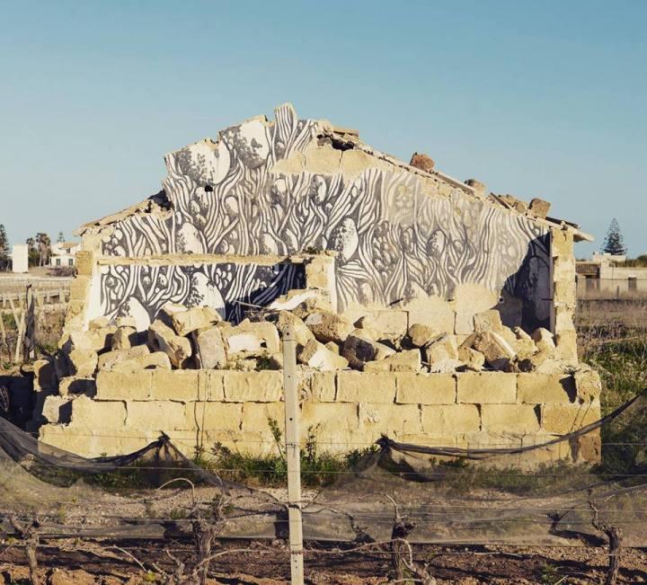 Tellas_Mazara del Vallo, Sicily, Curated by Viavai Project - Periferica