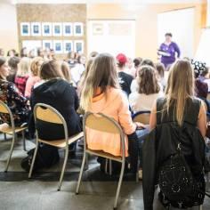 Workshop,Qualio & Opiemme, Lodz 2017