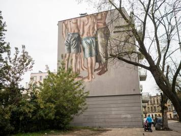 Hyuro, Lodz, Poland, Urban Forms, ph: HaWa.