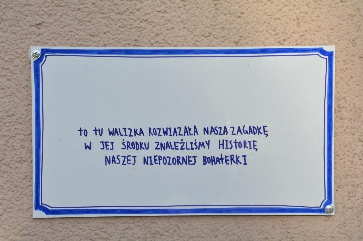 Know Hope, Organizacji WiN 10, fot. Paweł Trzeźwiński
